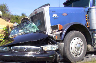 Tractor Trailer / Trucking Accidents